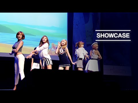 [MelOn Premiere Showcase] Part 2: Apink(에이핑크) _ Remember & Petal(꽃잎점) [ENG/JPN/CHN SUB]