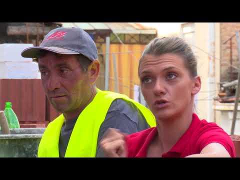 Kuća od srca, četvrta sezona, treća epizoda, porodica Topalović 03