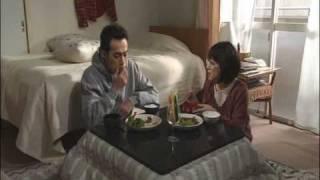 「おいしい殺し方」から、ハンバーグと白飯をムシャムシャ食べてます、...