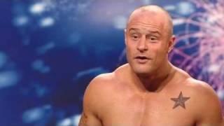 Merlin Cadogan - Britain's Got Talent - Show 5