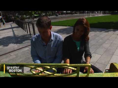 Street Pianos Strike a Chord in Boston