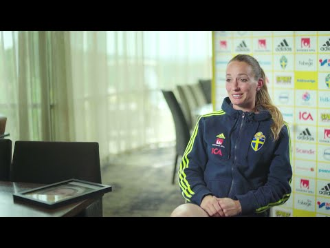 """Asllani: """"Vi gör varandra starka"""" - TV4 Sport"""