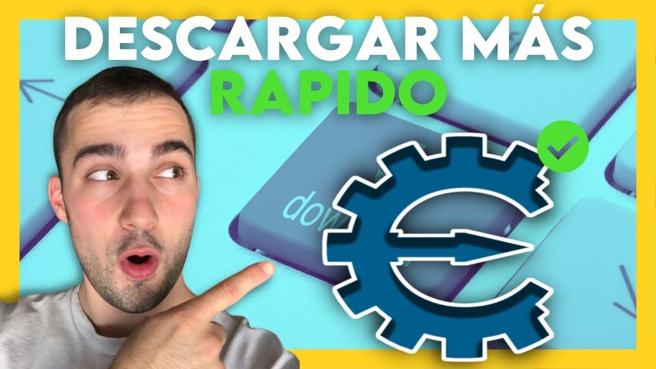 DESCARGAR MÁS RÁPIDO CON CHEAT ENGINE