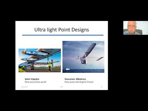 Master Lecture: Air Vehicle Design and Project Management