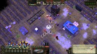 Wasteland 2 - Whittier encounter / Supreme Jerk