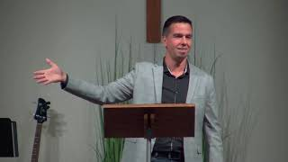 Pursuing Restoration (Relationships in the Church Series: 3) Pastor Brad Stolman, Matt. 18:15-20