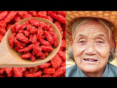 This Berry is One of the Top Chinese Longevity Secrets