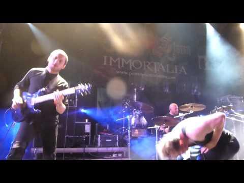 Coma (Polish ProgRock Band)  playing in de Harmonie-Leeuwarden_NL  [2013]