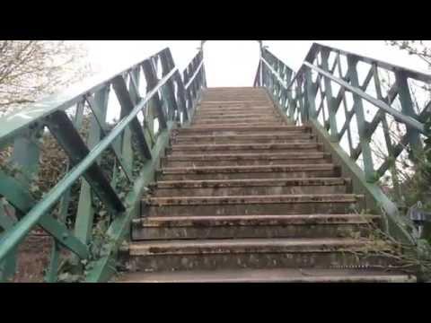 The Haunted Iron Bridge of Padgate, Warrington