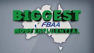 Why FBAA