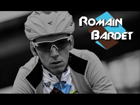 Romain BARDET ● 2011-2016 |HD