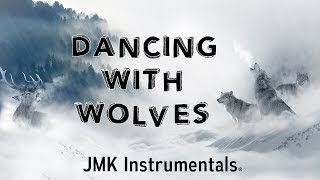 """""""SOLD"""" Dancing With Wolves - Emotional Mystic Pop Dancehall Radio Type Beat Instrumental"""