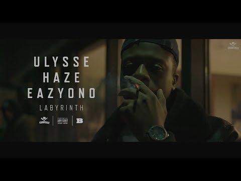 ULYSSE feat HAZE & EAZYONO ►LABYRINTH◄ prod. Dannemann Mp3