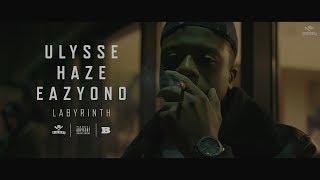 ULYSSE feat HAZE & EAZYONO ►LABYRINTH◄ prod. Dannemann
