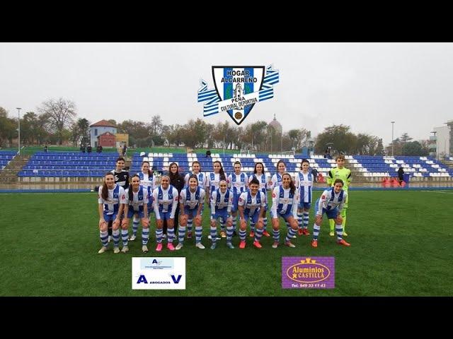 HOGAR ALCARREÑO 0 3,  C F ELITE TALAVERA FUTBOL  FEMENINO,  GUADALAJARA   , ESPAÑA , FUENTE LA NIÑA