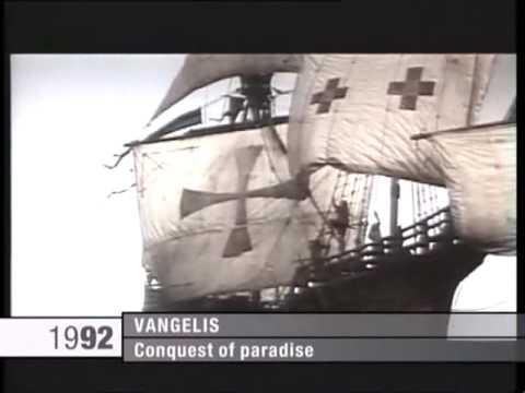 Vangelis - Conquest of Paradise 1992