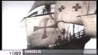 Vangelis - Conquest of Paradise 1992