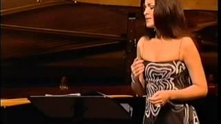 Angela Gheorghiu - Parisotti: Se tu m