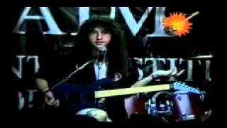 Jason Becker Clínica  Atlanta 1989