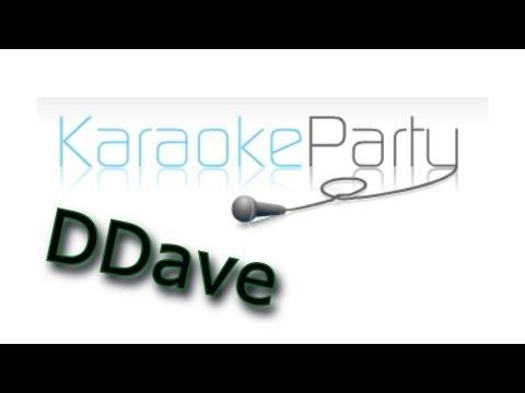 KaraokeParty 2.rész DDave