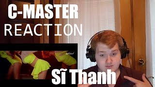 Sĩ Thanh - Oh My Chuối (Oops Banana) [MV Official] REACTION! WHAT THE!
