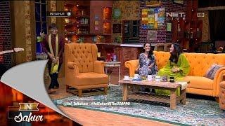 Ini Sahur 12 Juli 2015 Part 2/7 - Ben Kasyafani, Laura Theux, Rahma Landy & Daus Separo