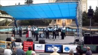 Krajanka (1) - Festival Hraj kapelo, hraj 2012