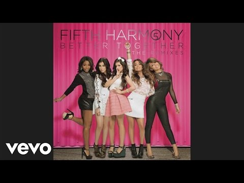 Fifth Harmony - Leave My Heart Out Of This (Buzz Junkies Remix - Audio)