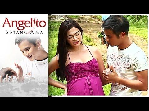 Angelito Ang Batang Ama - Episode 15