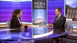 NY1 Noticias: 'EXSOÑADORA' PODRÍA SER LA PRIMERA COLOMBIANA EN LA ASAMBLEA ESTATAL