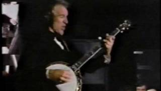 Steve Martin Comedy Special 1974 Part 5
