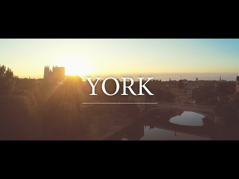 Visit York - Business Visits and Events Tourism Film. Video Production Leeds