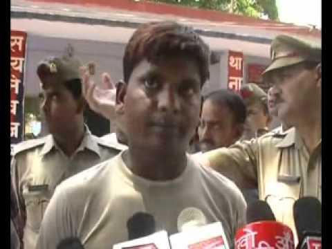 BMV NEWS Loot Khulasa Kanshiram Nagar