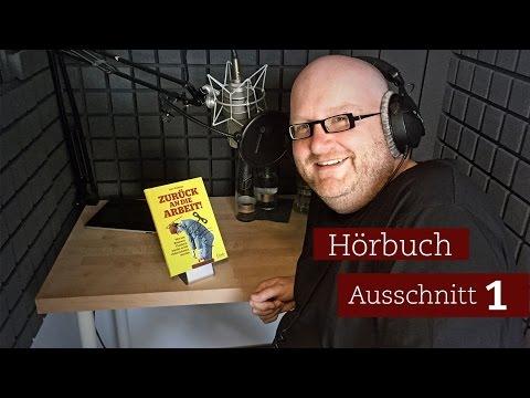Zurück an die Arbeit: Wie aus Business-Theatern wieder echte Unternehmen werden YouTube Hörbuch Trailer auf Deutsch
