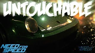 Need For Speed 2015  - UNTOUCHABLE (Daily Challenges)