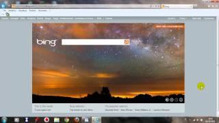 Lo sfondo animato di Bing screenshot 5