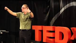 Building your inner coach | Brett Ledbetter | TEDxGatewayArch