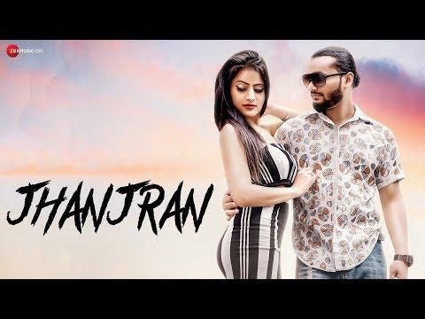 Jhanjran - Official Music Video | Barrel