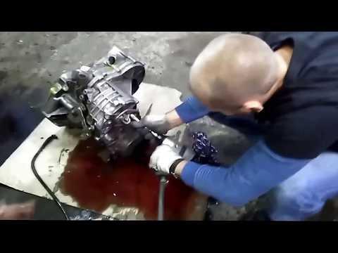 Фото к видео: N-CVT ( RE0F05) Nissan ( вариатор) micra (march, cube) поэтапный разбор!