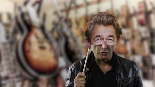 Oli's WM Studio 2018:  Heute im Interview Peter Maffay