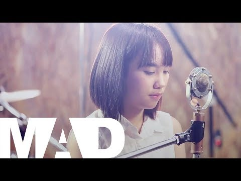 [MadpuppetStudio] 喔о腑喔� - The Peachband (Cover) | Boss Paleerat [The Voice Thailand Season 3]