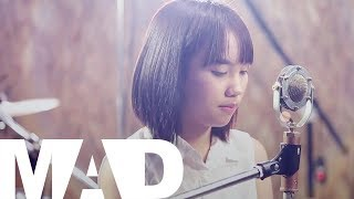 วอน - The Peachband (Cover) | Boss Paleerat [The Voice Thailand Season 3]