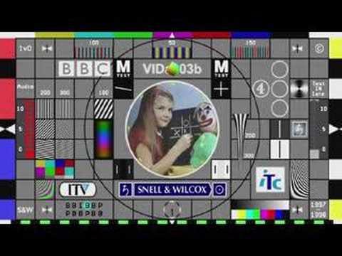BBC Color Bars