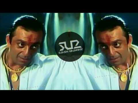 Sanju Baba - SUBODH SU2 | Sanjay Dutt Dialogues Remix| Vaastav| Ye Dekh Asli Hai Asli Trance|tiktok