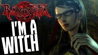 WHY FIGHT ME - I'M A WITCH!! | Bayonetta #15