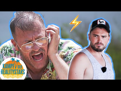 KAMPF der REALITYSTARS: WILLI HERREN shockt ALLE! from YouTube · Duration:  16 minutes 42 seconds