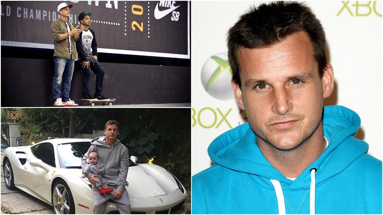 Ridiculousness rob dyrdek net worth