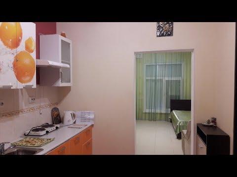 Квартира в п. Лазаревское на ул. Тормахова д.2 ЖК Корал Хаус