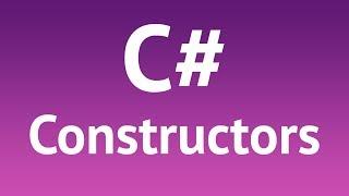 C# Constructors Tutorial   Mosh