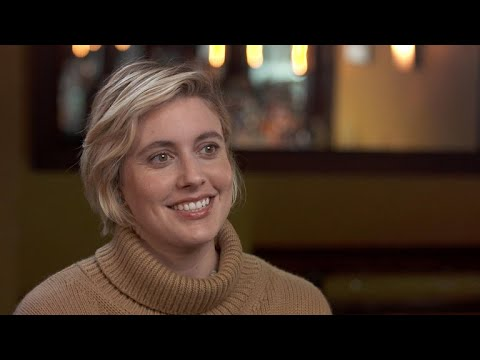 Greta Gerwig on facing rejection, and realizing films